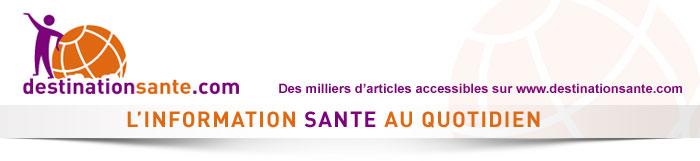 L'INFORMATION SANTÉ AU QUOTIDIEN