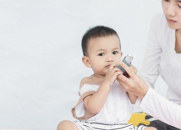 Asthme : prenez le contrôle sur votre maladie