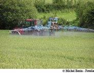 Parkinson et pesticides, la liaison dangereuse