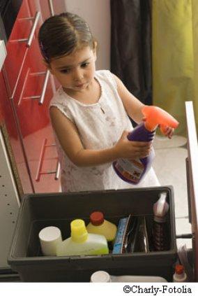 Accidents domestiques prot gez les enfants Accident domestique enfant