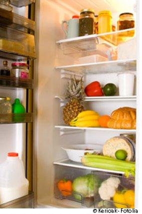 du rangement dans le frigo bien manger bien vivre destination sant. Black Bedroom Furniture Sets. Home Design Ideas