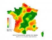 Epidémie de grippe : 130 000 nouveaux cas en France