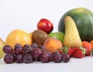 Pour être en forme… 8 fruits et légumes par jour