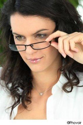 Myope, astigmate ou presbyte, vous êtes bien obligée de porter des lunettes…  Si depuis quelques années les montures sont devenues tendance, ... 98d40bfba5e5