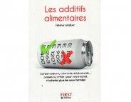 Additifs alimentaires : comment s'y retrouver ?
