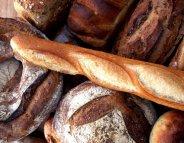 Menus santé : mangez de ce pain là !