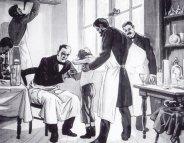 Louis Pasteur, la rage de guérir