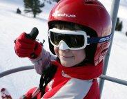 Casque à ski : la prévention, ça paye !