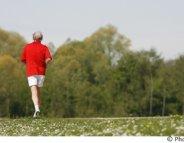 Alzheimer : le sport, c'est bon pour la mémoire !