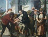 La variolisation, ancêtre de la vaccination