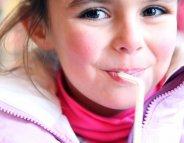 Les enfants défavorisés boivent trop sucré