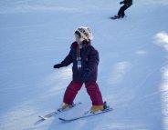 Du bon ski, bien au chaud…