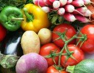 Fruits et légumes : c'est bon aussi contre l'insuffisance rénale