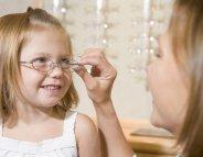 Quelles lunettes pour mon enfant ?