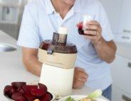 Menus santé : avec les smoothies, vitamines et douceur