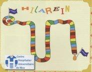 Hilarein, c'est apprendre sur sa maladie rénale tout en jouant
