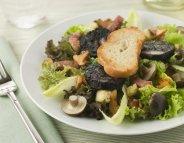 Menus Santé : une assiette de fer