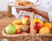 Menus-Santé : l'assiette de printemps arrive