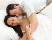 Pour bien dormir : silence, obscurité et fraîcheur