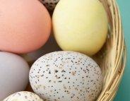 Pâques : les œufs sont à la fête
