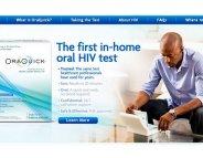 VIH/SIDA : le test chez soi, bientôt une réalité ?