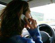 Un Américain sur trois envoie des SMS en conduisant