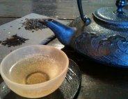 Thé, café, des boissons anti-AVC