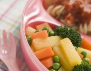 Alimentation de l'enfant : 3 erreurs à ne pas commettre