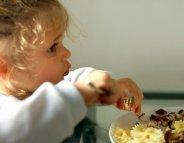 Alimentation : pour un enfant bien dans son assiette
