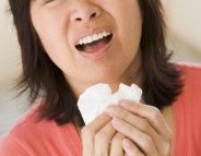 Rhume des foins : la saison démarre en trombe
