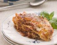 Menus Santé : les lasagnes, l'Italie en fines couches