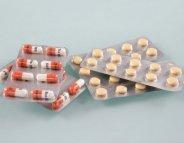 Antibiotiques : des résistances, même à faibles doses