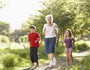 Marche ou course : le cœur en redemande