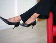 Chaussures, sachez choisir vos talons