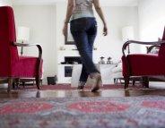 Chutes : des mesures simples pour aménager la maison