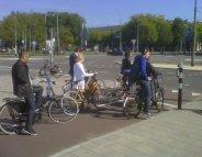 Vélo : une mortalité en hausse de 10% en 2012