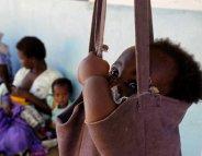 La malnutrition, l'ennemi public numéro 1