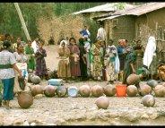 Ceinture de la méningite : l'effet vaccin en Afrique