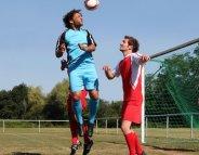 Football : du coup de tête à… la commotion cérébrale !