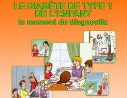 Diabète de type 1 : une BD pour rassurer la famille