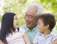 Garder ses petits-enfants avec bonheur et… sécurité