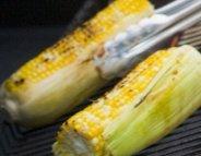 Fruits et légumes au… barbecue !