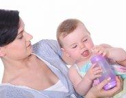 Trois sites pour bien nourrir Bébé