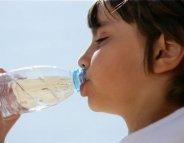 Ramadan : hydrater les enfants à toute heure !