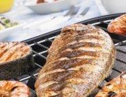 Menus Santé : poisson grillé, santé boostée