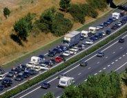 Vacances : comment occuper les enfants en voiture ?