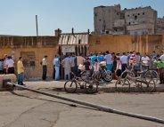 Syrie : la chimie, une arme invisible et destructrice
