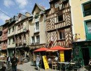 Enquête à Rennes autour d'un cas de tuberculose