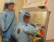 Ebola, enfin un espoir de traitement?