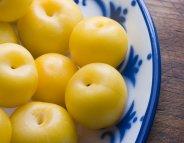 Menus santé : Un fruit qui ne compte pas… pour des prunes